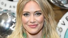 Hilary Duff Has 19 Tiny Hidden Tattoos - Here's What Each One Means