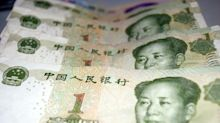Yen Under Fire as Risk Appetite Improves