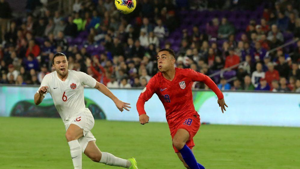 Three things we learned from USMNT-Canada