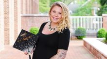 Pregnant 'Teen Mom 2' Star Kailyn Lowry Graduates College After 6 Years of 'Hurdles'