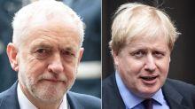 Jeremy Corbyn is the most popular politician among UK women - but men prefer Boris Johnson