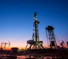 ConocoPhillips Gushes Red as Oil Price Volatility Weighs