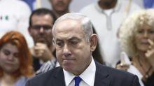 Blau-Weiß-Bündnis: Regierungsbildung in Israel liegt auf Eis