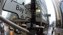 Canada's main index gains for first time in six days