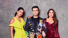 Koffee With Karan Preview: Priyanka and Kareena Get Candid