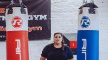 Plus-size influencer gets fat-shamed after partnering with Nike