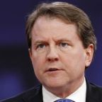 Don McGahn, ex-White House counsel, subpoenaed over Mueller report