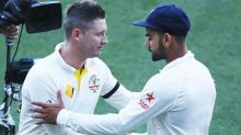 I love Kohli and Australian public love him Says: Michael Clarke
