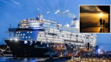 Couple furious after being booted from cruise 'for loud love making'