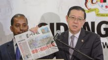 Employers to fork out RM10,000 extension fee for foreign workers, minister says