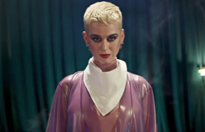 Katy Perry Cops to Cultural Appropriation: 'I've Made Several Mistakes'