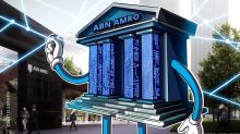 Dutch Bank ABN AMRO Launches Blockchain Inventory Tracking Platform 'Forcefield'