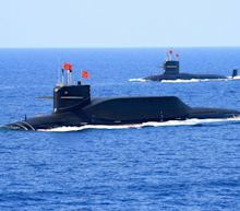 China's First Nuclear Submarines Were Underwater 'Train-wrecks'