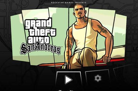 Grand Theft Auto: San Andreas begins assaulting citizens tomorrow
