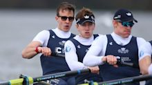 Boat Race 2017: William Warr on wall of Cambridge silence as he prepares to become third man ever to row for both crews