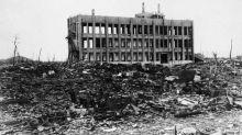 Las fotos de la destrucción atómica de Hiroshima hace 75 años son punzante recordatorio de lo que no debe repetirse