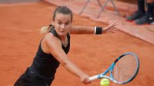Teenager Burel lifts French spirits in Paris