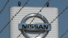 Nissan slashes capacity by a fifth after first loss in 11 years