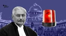 Justice Arun Mishra's Six Most Controversial Cases in the SC