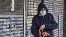Coronavirus en Argentina hoy: cuántos casos registra San Luis al 11 de julio