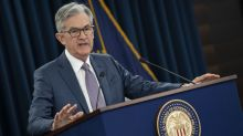 Fed's Powell: U.S. economy faces 'great uncertainty'