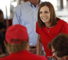 Martha McSally to fill McCain Senate seat after losing race