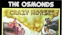 More than a little bit rock 'n' roll: Donny Osmond talks metal masterpiece 'Crazy Horses'