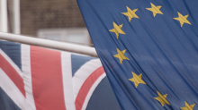 Majority of British voters want to stay in the European Union, survey finds