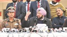 SC rejected CBI plea to probe sacrilege cases, Punjab police to investigate: Amarinder Singh tells House