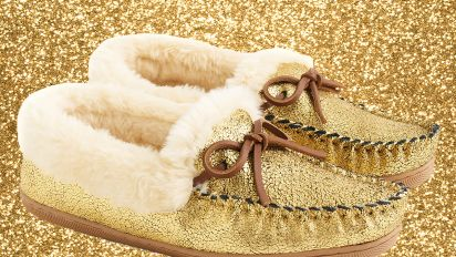 Razzle dazzle 'em! 16 glittering gifts under $50 for everyone on your list