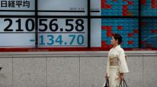 Australian, Indian elections boost Asian shares, trade fears ease