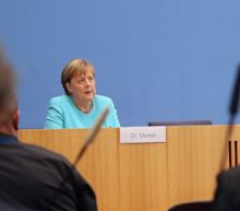 Angela Merkel's top aide warned Germany might bar unvaccinated people from 'restaurant, cinema and stadium visits'
