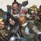 'Apex Legends' has 100 million players after two years