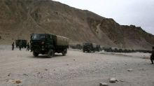 India wants Chinese construction to stop at Depsang-Daulat Beg Oldie sector