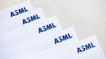 ASML faces slow start to year as chipmakers delay orders