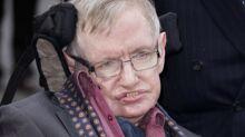 Stephen Hawking: Le fauteuil de l'astrophysicien vendu aux enchères