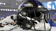Ravens working virtually again on Tuesday