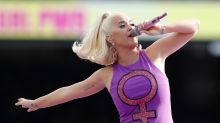 Katy Perry cleared of plagiarising 'Dark Horse' by judge