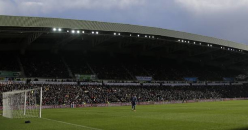 Foot - L1 - Nantes propose de replacer ses supporters dans les autres tribunes