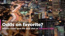 New study predicts Atlanta has best shot at becoming Amazon's HQ2