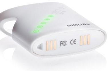 Philips introduces DirectLife activity monitor / fitness program