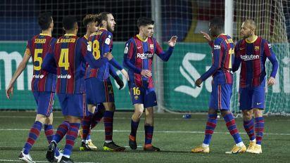 El camino que le queda al FC Barcelona hasta la final de la Copa del Rey