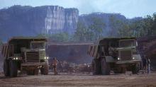 ERA to raise $476m to close uranium mine