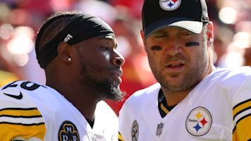 Bell takes some parting shots at Big Ben