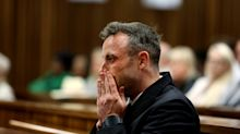 ESPN's Oscar Pistorius documentary to show a 'quite pathetic' version of the former Olympic hero