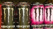 Monster Beverage Up More Than 15%: Will the Rally Continue?