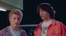 'Bill & Ted's Excellent Adventure' director recalls execs hating the film, reveals why he didn't make 'Bogus Journey' (exclusive)