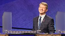 Jeopardy! to replay classic Ken Jennings episodes as part of G.O.A.T. tournament encore