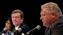 How will Ontario's provincial election influence Toronto's mayoral race?