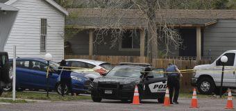 Gunman kills 6 at Colorado birthday party: Police